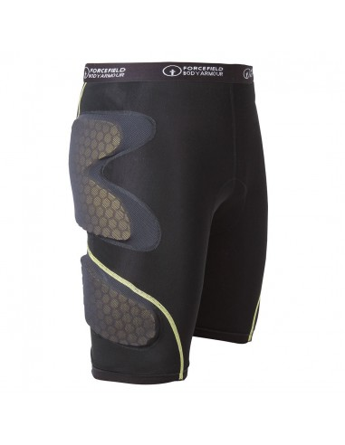 Spodenki rowerower Forcefield Contakt Shorts