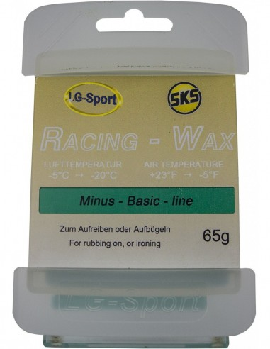 Smar do nart Racing-Wax minus 130g