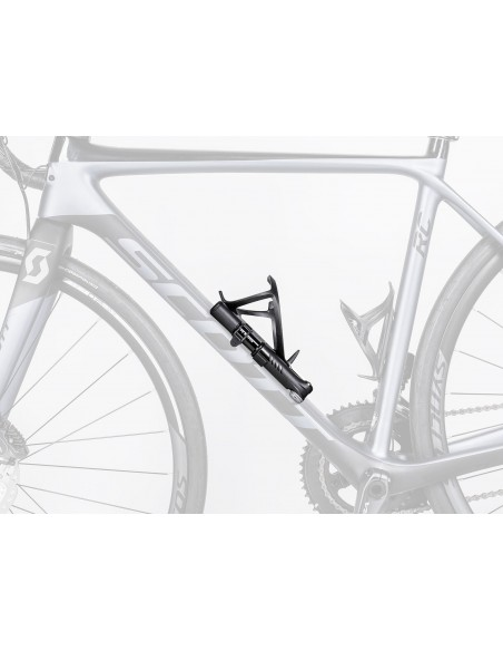 Pompka Roadie DA Dual Action Topeak