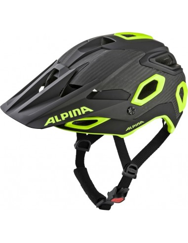 Kask rowerowy Rootage Alpina